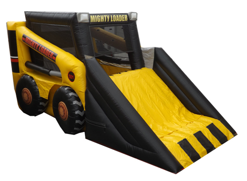 mighty loader