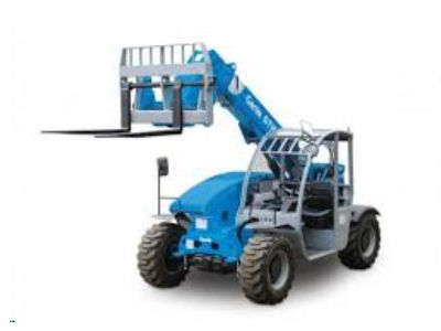 Forklift rentals in the Plattsburgh and Saranac Lake New York areas