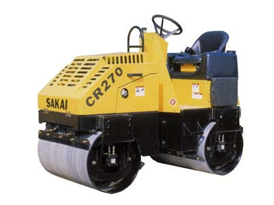 Compactor rentals in the Plattsburgh and Saranac Lake New York areas
