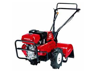 Landscaping equipment rentals in the Plattsburgh and Saranac Lake New York areas
