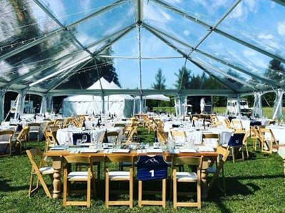 Rent special event and party equipment at Taylor Rental Party Plus serving Plattsburgh New York, Saranac Lake, Morrisonville, Cumberland Head, Keeseville, Peru, Lake Placid, Dannemora NY