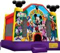 Rental store for Bounce, Mickey Park 16x15 in Plattsburgh NY