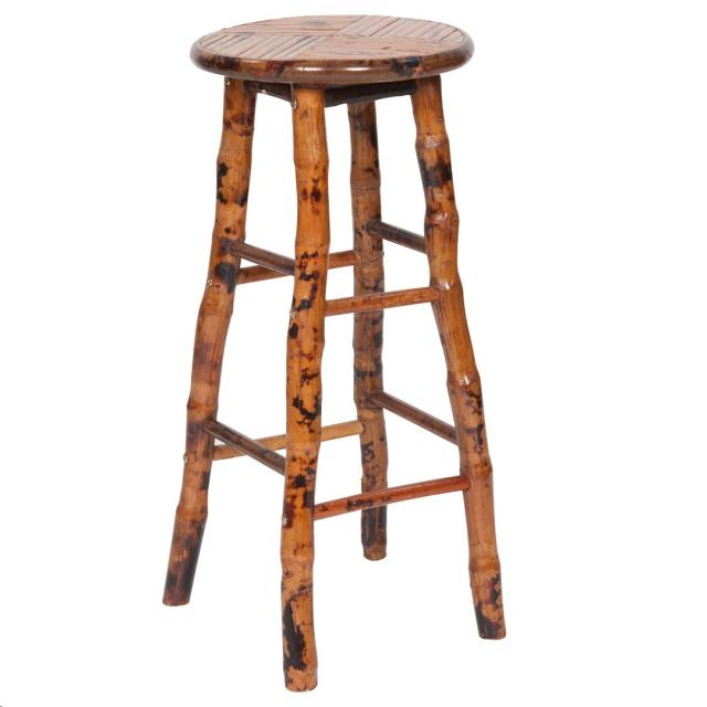 Where to find CHAIR, BAMBOO BAR STOOL in Plattsburgh