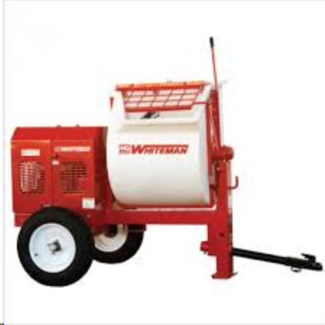 Where to find MIXER, MORTAR 7CF 8HP HONDA,  W  HITCH in Plattsburgh