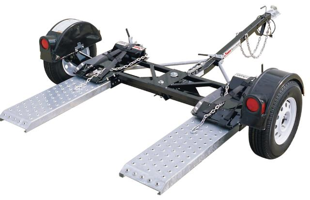 Where to find Car Dolly, 2 Wheel tow in Plattsburgh