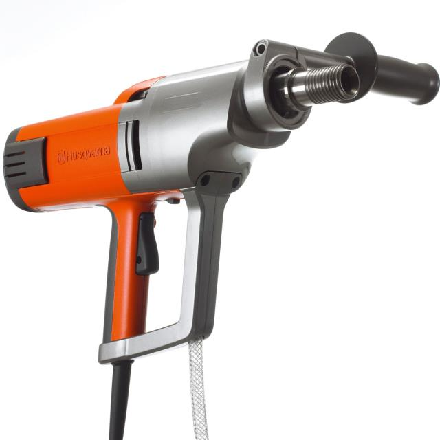 Where to find CORE DRILL, 115V HANDHELD HUSQ in Plattsburgh