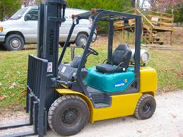 Where to find FORKLIFT, 5000LB LP pneumatic in Plattsburgh