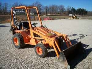 Where to find Backhoe, Compact Const Dsl 28-35hp 2wd in Plattsburgh