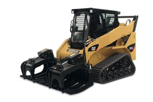 Where to find Skidsteer, Tracked 65-75hp 8K LB in Plattsburgh