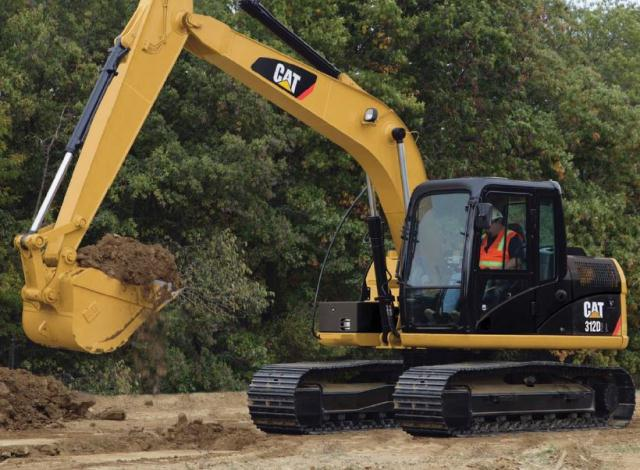 Where to find EXCAVATOR,  30K LB 36  bucket in Plattsburgh