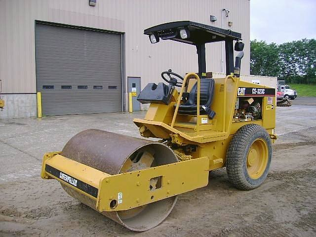 Where to find COMPACTOR, SOIL 50    15K LB CF in Plattsburgh