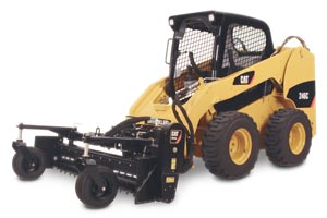 Where to find Skidsteer, wheeled, HIGH FLW 65-75hp in Plattsburgh