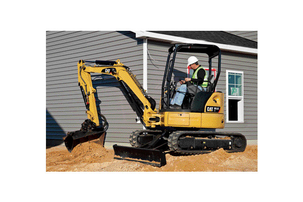Where to find Bucket pwr Tilt 42    CAT 305.5  05 only in Plattsburgh