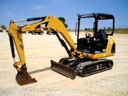 Where to find EXCAVATOR, 6-7K LB 16-18   bkt in Plattsburgh