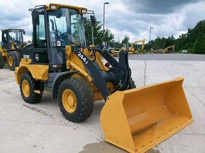 Where to find Loader, Compact 1yd 10-12K LB  coupler in Plattsburgh