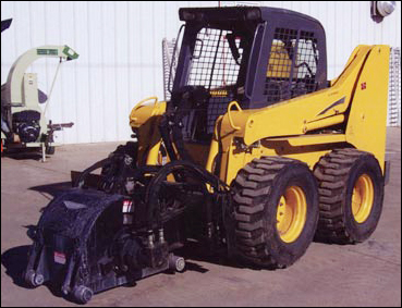 Where to find Skidsteer Milling Head 18   hi flw CAT in Plattsburgh