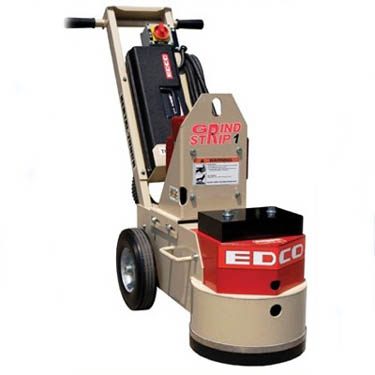 Where to find Grinder, Concrete single disc 110v 1.5hp in Plattsburgh