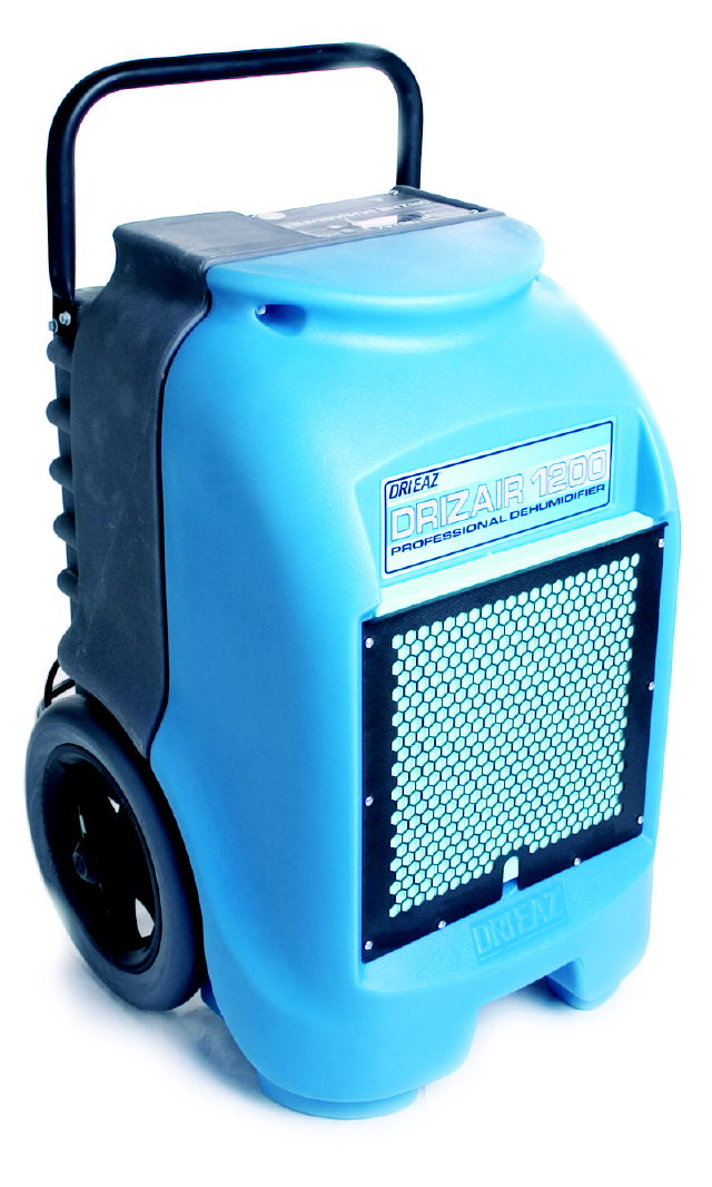 Where to find DEHUMIDIFIER, COMMERCIAL DRI-EAZ in Plattsburgh