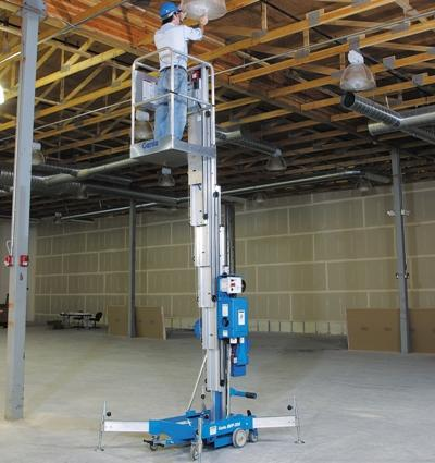 Where to find LIFT, AERIAL WORK PLATFORM 30   INTERIOR in Plattsburgh