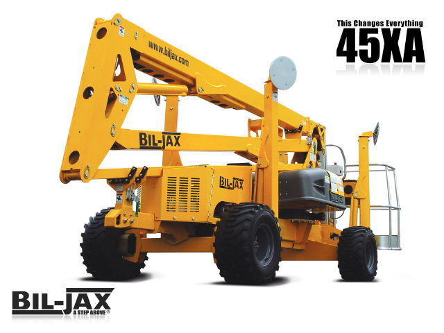 Where to find LIFT,MAN BILJAX 45XA SELF PROPELLED in Plattsburgh