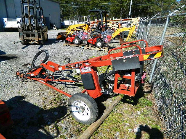 Where to find AUGER, HYDRAULIC TOWABLE 13HP in Plattsburgh