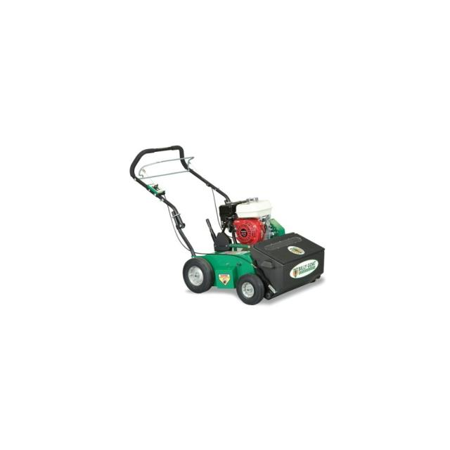 Where to find OVERSEEDER, LAWN 5.5 HP 20 in Plattsburgh