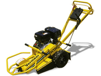 Where to find GRINDER, STUMP 13hp manual in Plattsburgh
