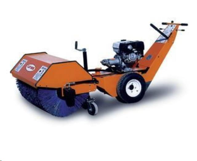 Where to find SWEEPER 40 , 8HP WALKBEHIND-HYDRAULIC in Plattsburgh