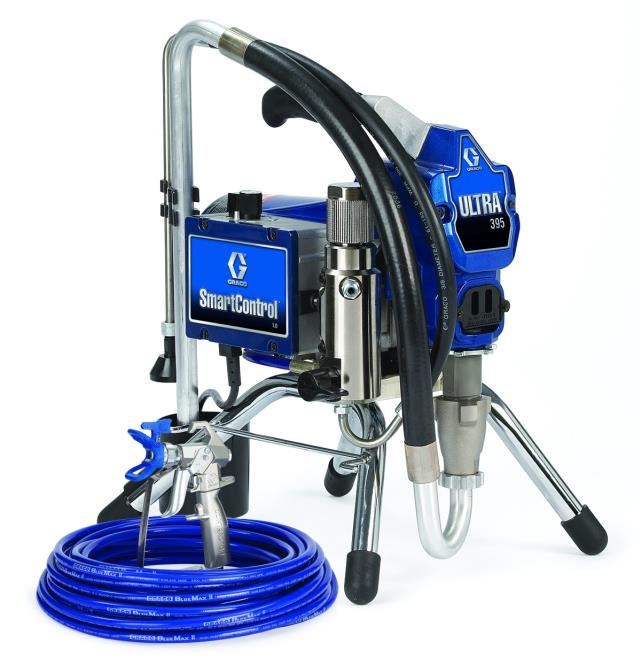 Where to find SPRAYER, PAINT AIRLESS GRACO in Plattsburgh