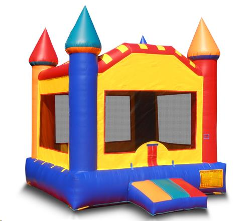 Where to find Bounce, 15 x15  Castle in Plattsburgh
