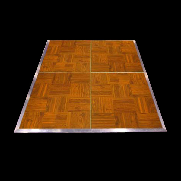 Where to find DANCE FLOOR, 9  X 12 , SET SCREW, WOOD in Plattsburgh
