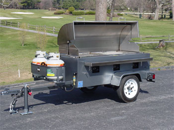 Where to find GRILL, TOWABLE, STAINLESS 10 sq.ft. in Plattsburgh