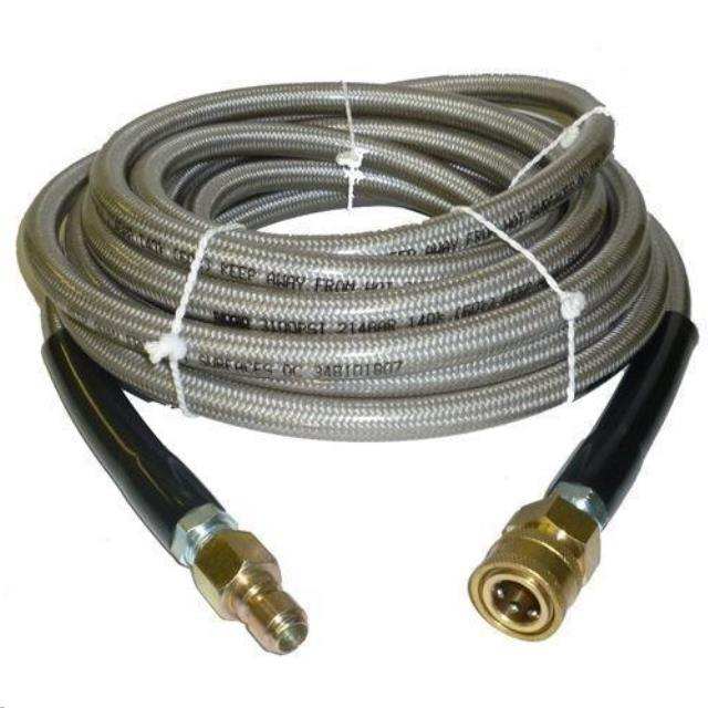 Where to find PRESSURE WASHER HOSE 50 in Plattsburgh