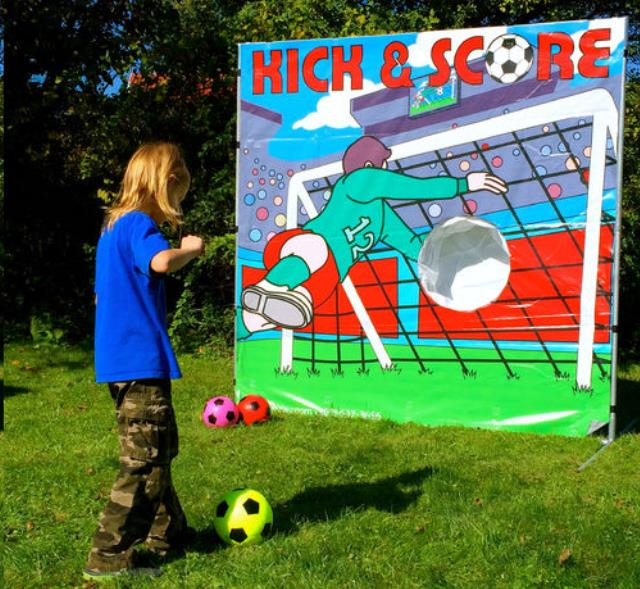 Where to find GAME, INFLATABLE SOCCER in Plattsburgh