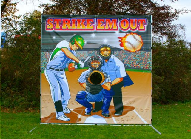Where to find GAME, INFLATABLE BASEBALL in Plattsburgh