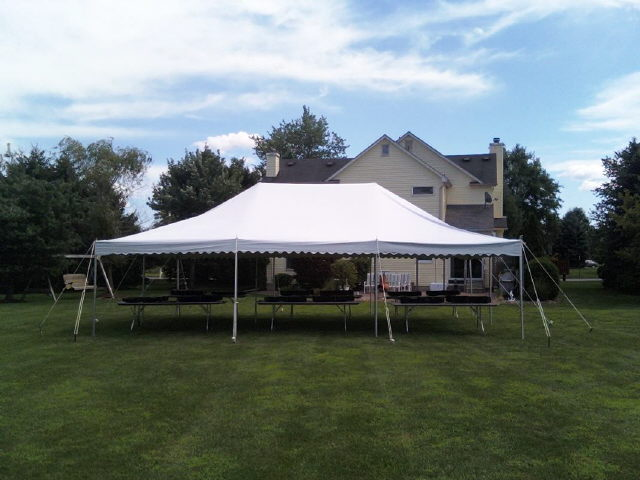 Where to find Tent, 20x30 Canopy, Eureka, White in Plattsburgh
