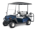Rental store for Utility Vehicle 2WD 4 Pass. Golf Cart in Plattsburgh NY