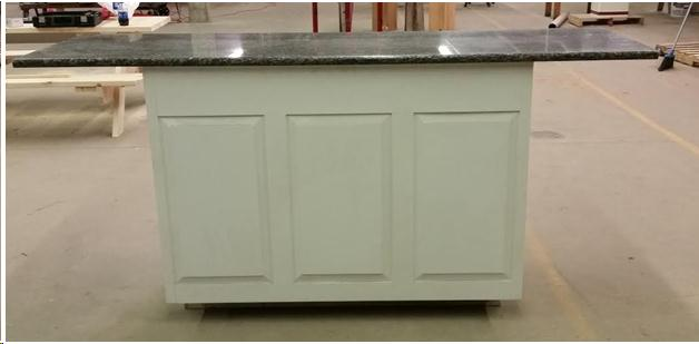 Where to find Bar, Granite Top, 6 x2 in Plattsburgh