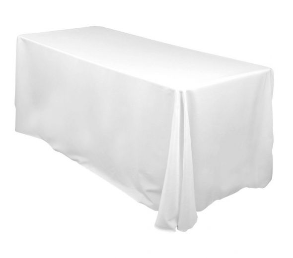 Where to find LINEN, 90 x132 , WHITE in Plattsburgh