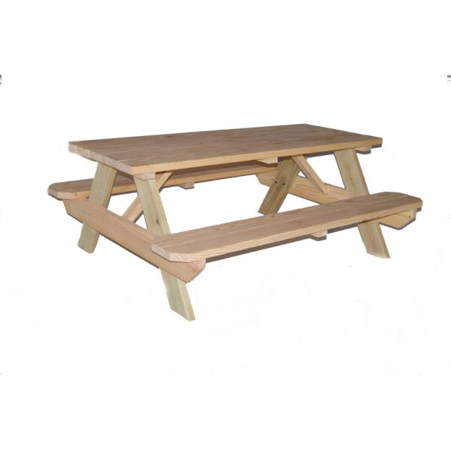 Where to find Picnic Table, 6 in Plattsburgh