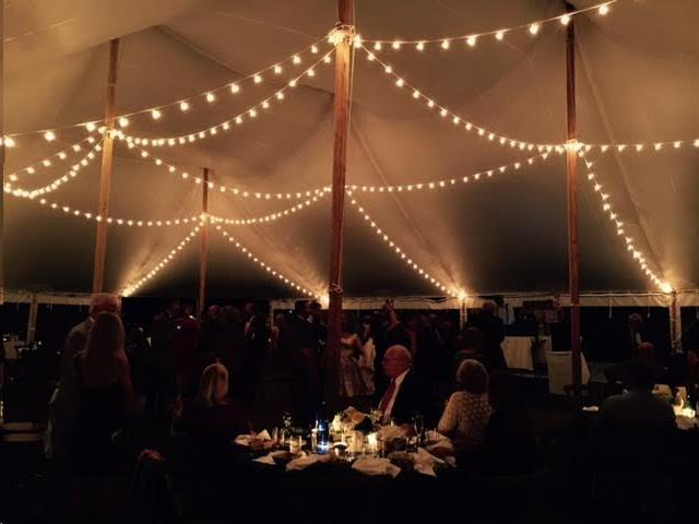 Where to find Tent Lights Cafe Style 60x70 Pole in Plattsburgh ... & TENT LIGHTS CAFE STYLE 60X70 POLE Rentals Plattsburgh NY Where to ...