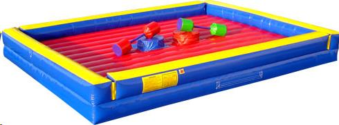 Where to find Bounce, Pedestal Joust 20x25x4 in Plattsburgh