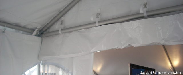 Where to find Tent, 20  Gutter, For Frame Tents in Plattsburgh
