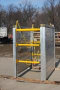 Where to rent Trench Box, Aluminum 6 L x 6 H in Plattsburgh NY