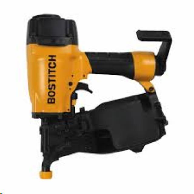 Where to find Nailer, siding coil bostich N66C-1 in Plattsburgh