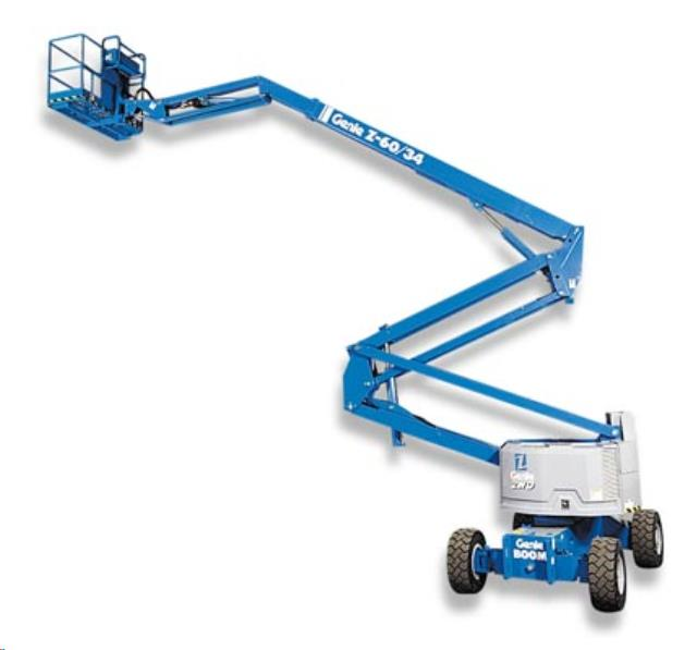 Where to find Lift, articulating boom 60 in Plattsburgh