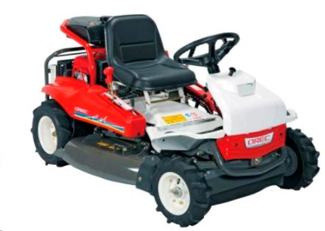 Where to find Brush mower, ride on 39  Orec in Plattsburgh
