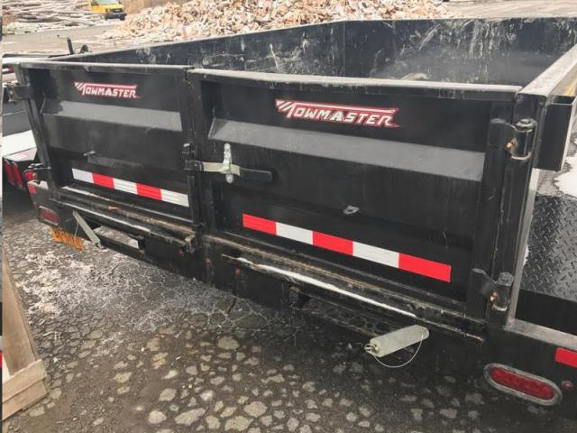 Where to find Trailer, Dump 10   7k lb payload in Plattsburgh