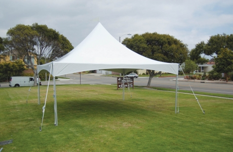 Where to find Tent, 20x20 Festival Frame, High Peak in Plattsburgh