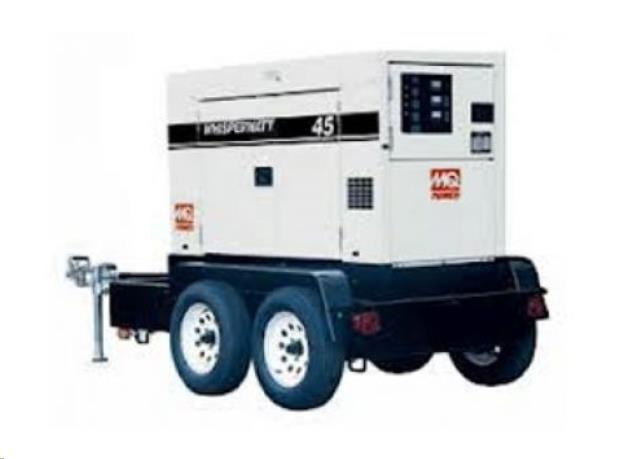Where to find GENERATOR, MQ 40KW  8HR DAY in Plattsburgh